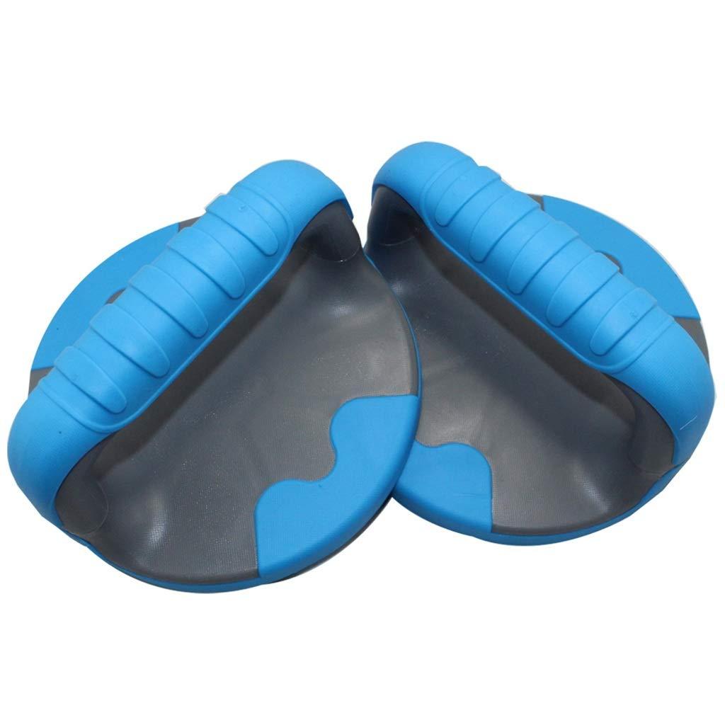 Supporto di Tipo Push-up Attrezzature Sportive per la casa Attrezzature per Il Petto del Muscolo Allenamento per la Formazione di Muscoli del Braccio
