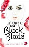 Black Blade: Das dunkle Herz der Magie