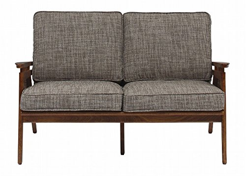 ACME Furniture WICKER SOFA 2P 127.5cm B00QN7PRX4
