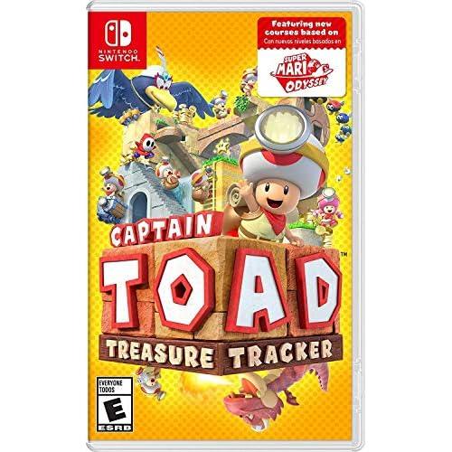 Best Nintendo Switch Games for Kids Under 18