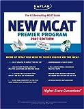 Kaplan New MCAT Premier Program, Rochelle Rothstein, 1419551094