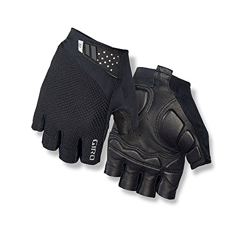 Giro Monaco II Gel Glove - Men's Black, L