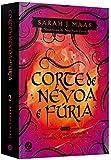 Corte de névoa e fúria (Vol. 2 Corte de espinhos e rosas)