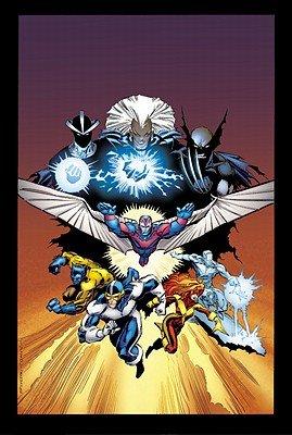Essential X-Men - Volume 8   [ESSENTIAL X MEN - V08 V DIRE] [Paperback] pdf