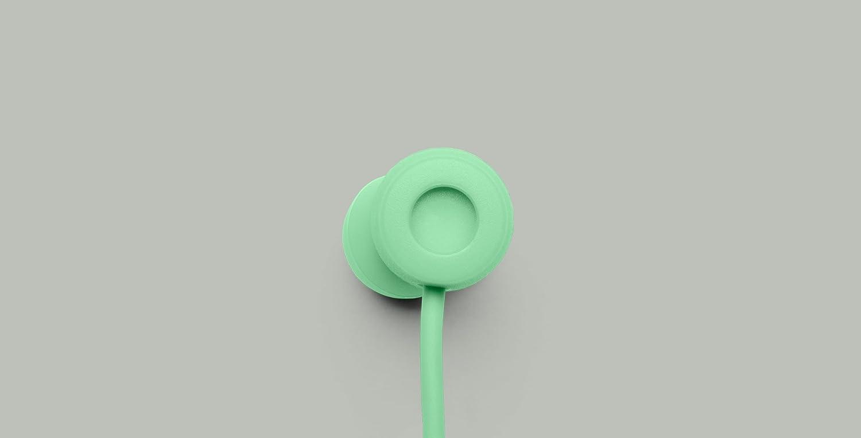 Urbanears Bagis In Ear Headphones Mint Image 2