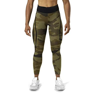 full range of specifications extremely unique drop shipping Better Bodies High Waist Camo Athletic Tights Leggings