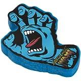 Santa Cruz Skate Screaming Hand Curb Wax