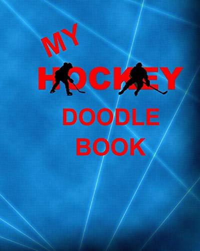 hockey drawing books - 9