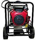 Smart Generators The Motorhead – 11500/20000 WATT Dual Fuel Portable Generator with Honda Engine Review