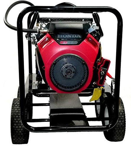 Smart Generators The Motorhead 11500 20000 WATT Dual Fuel Portable Generator