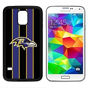 NFL Baltimore Ravens Samsung Galaxy S5 Case Cover