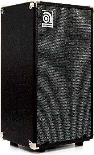 Ampeg Bass Amplifier Cabinet (SVT-210AV)