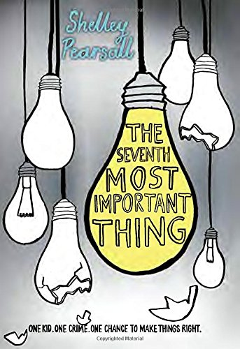 [The Seventh Most Important Thing] (Most Important Place)