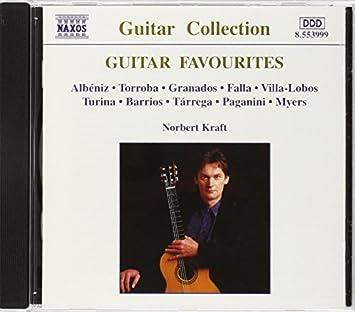 Guitar Favorites : Unknown: Amazon.es: Música