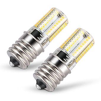 Kohree E17 LED luz de microondas horno estufa de intensidad ...
