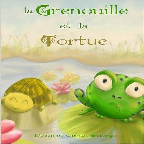 La Grenouille et la Tortue