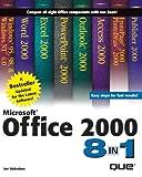Microsoft Office 2000, Joe Habraken and Jennifer Fulton, 0789718405