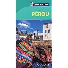 Pérou - Guide vert