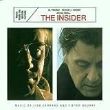 The Insider by Jan Garbarek (2000-04-11)