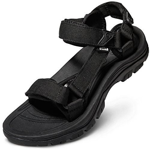 ATIKA AT-W111-KLB_Women 6 B(F) Women's Maya Trail Outdoor Water Shoes Sport Sandals W111 (True to Size) by ATIKA (Image #4)