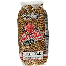 Camellia Field Peas 1 Pound