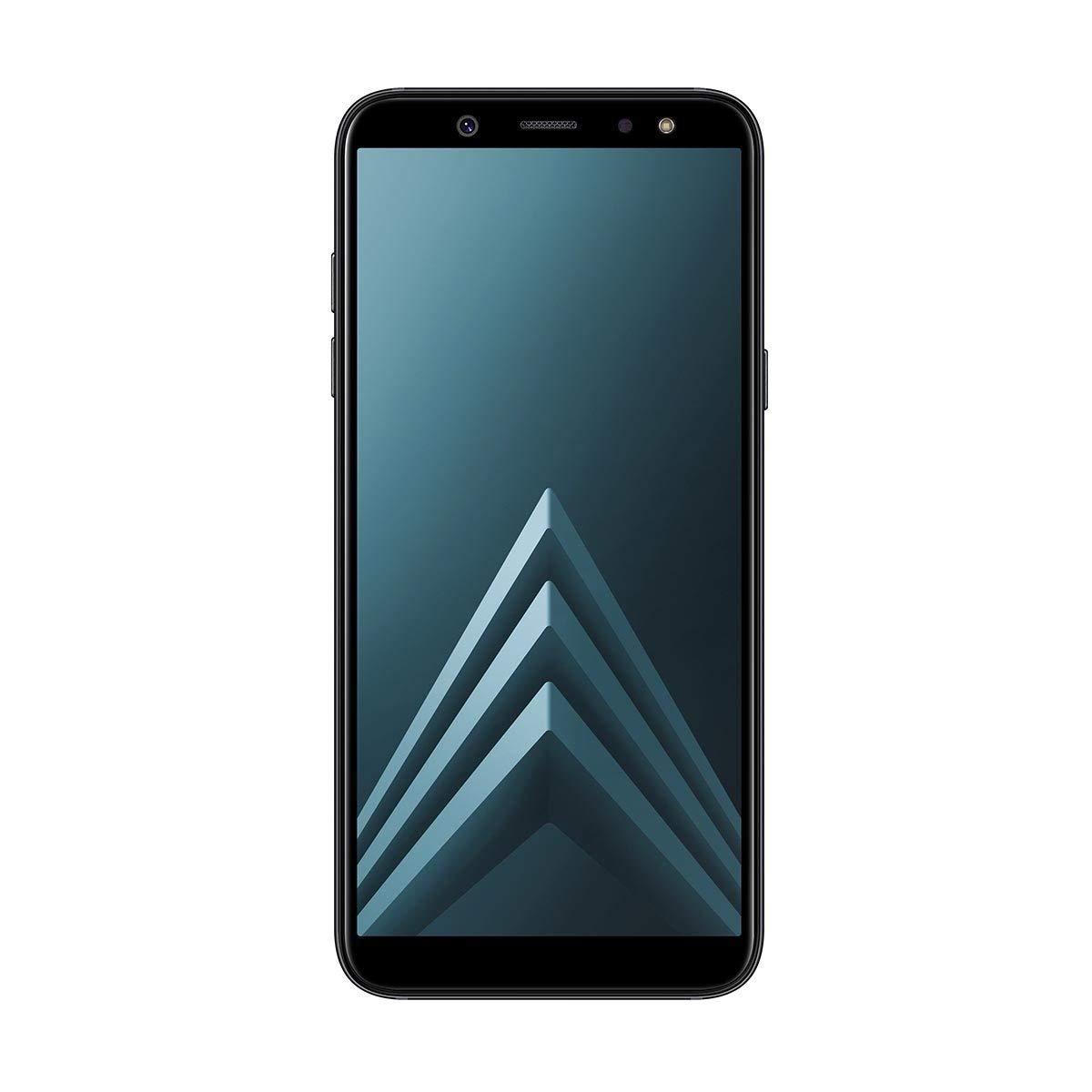 Samsung Galaxy A6 (2018) 3 GB/32GB Negro