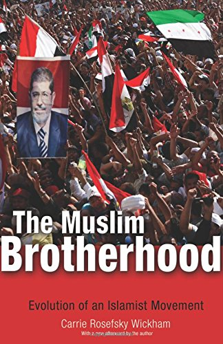 The Muslim Brotherhood: Evolution of an Islamist Movement - Updated Edition