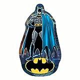 Batman Beach Towel Shaped Figure