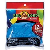Axiom International Fat Toad Latex Balloons