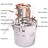 WMN_TRULYSTEP 8541958125 Home Distiller, 3 Gallon