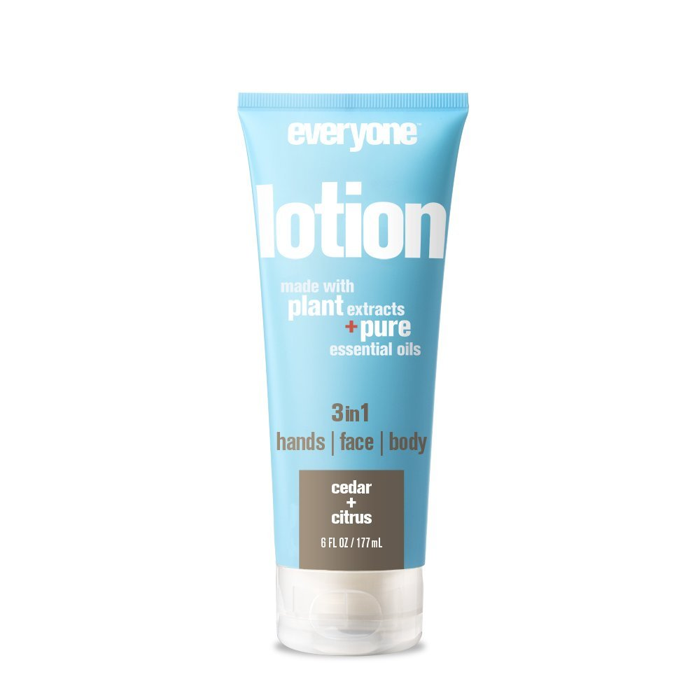 Everyone Lotion, Coconut and Lemon, 32 Ounce, 2 Count 221632