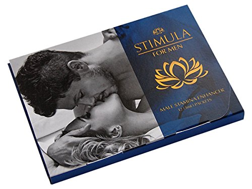 Stimula for Men – Sex Lubricant Male Genital Desensitizing Gel Prevent Premature Ejaculation Sexual Performance Enhancer Climax Control Water-based Sexual Lube Stay Hard Foreplay to Orgasm…