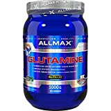 ALLMAX Nutrition - Glutamine Powder - 100% Pharmaceutical Grade, 1000 Gram