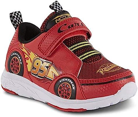 Disney Toddler Boys Cars Lightning