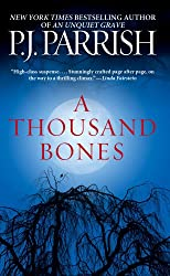 A Thousand Bones (Louis Kincaid Book 8)
