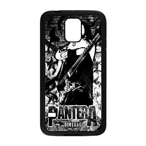Creative Design Life Music Band 2 Pantera Fashion Cover Hard Plastic Case For Samsung Galaxy Note 4