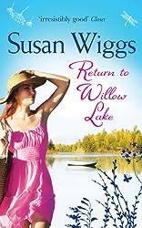Return to Willow Lake (The Lakeshore Chronicles - Book 9)