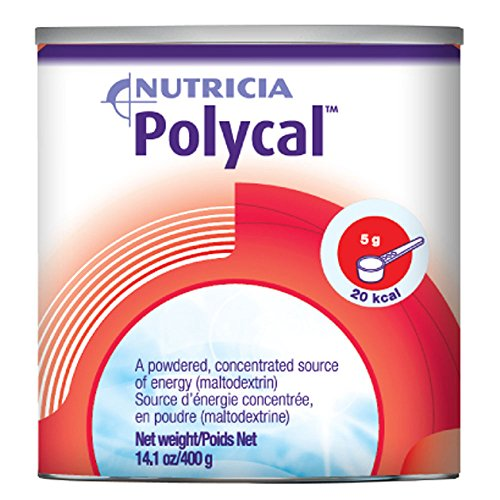 Polycal, 14.1 oz / 400 g (1 can)