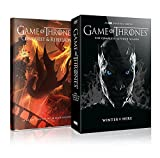Toys : Game of Thrones Season 7 (DVD, 2017, 5-Disc Set)