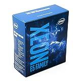 Intel Computer CPU 1.7 8 BX80660E52609V4