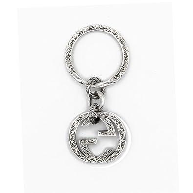 Gucci Women 925 Sterling Silver Pendant - YBF45530800100U