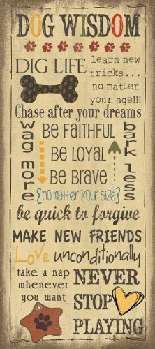 Sagebrush Dog Wisdom by Jo Moulton 8