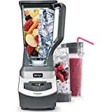 ninja bl660 pitcher - Ninja Professional Blender (BL660) Nutri Ninja Cup (Certified Refurbished)