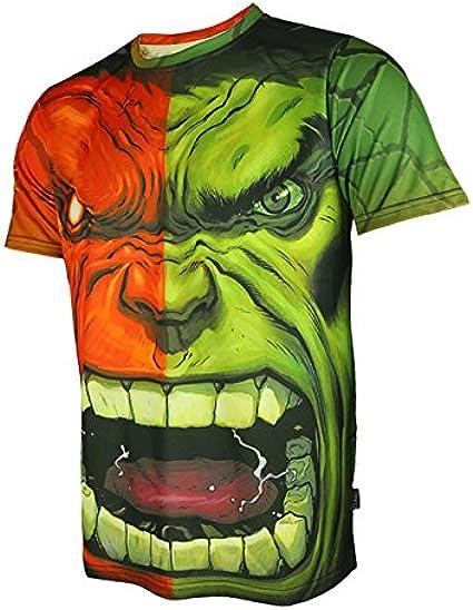 TeyCo Men Creative Trend Sportswear T-Shirt