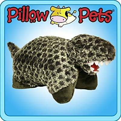 Pillow Pets Pee Wees Rexy T-Rex: Toys & Games