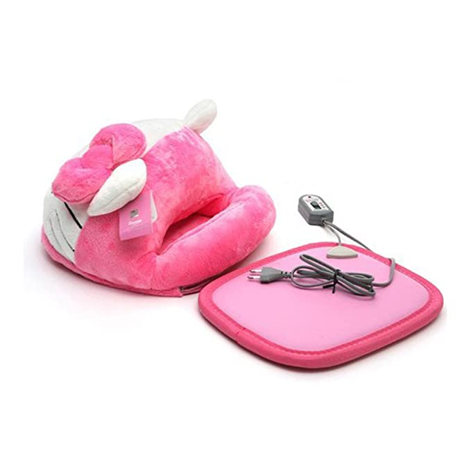 Hello Kitty Calentador eléctrico Calientapiés Estufa Título ...