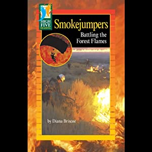 Smokejumpers Audiobook