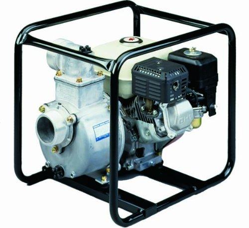 Tsurumi-Gas-Engine-Centrifugal-Pump-55-HP-with-a-Honda-or-Subaru-Engine-and-a-3-discharge
