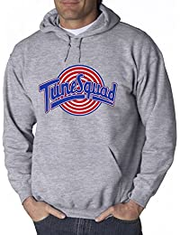 06f5aa8afb97 New Way 487 - Hoodie Tune Squad Space Jam Basketball Team Unisex Pullover  Sweatshirt