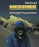 img - for All Fourteen Eight-Thousanders book / textbook / text book